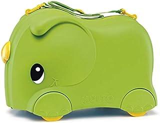 Maleta Infantil Molto Smiler - Verde