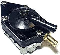 JETUNIT Outboard Fuel Pump Assy Evinrude Johnson OMC 0438556 0385781 0395713