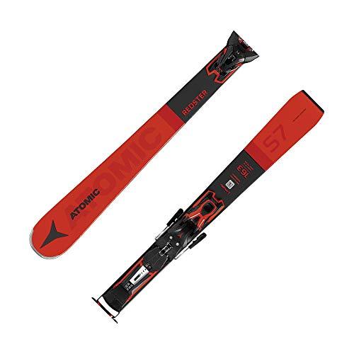 ATOMIC Skier Redster S7 inkl. Bindung FT 12 GW rot/schwarz (709) 156