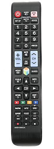 ALLIMITY AA59-00652A Replaced Remote Control Fit...