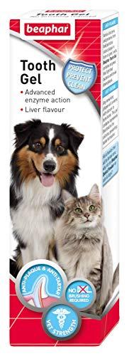 Generisch 8711231173235 Beaphar Zahn-Gel für Haustiere CG17323-V0Parent, 200 g