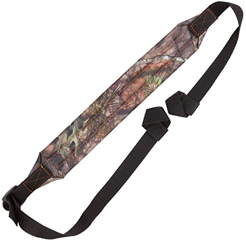 Allen Company Endura Padded Gun Sling (No Swivels Required), Mossy Oak Break-Up Country (82003)