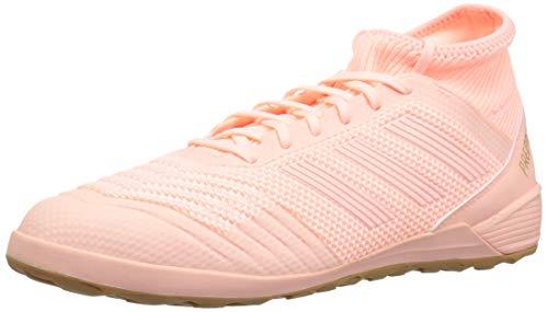adidas Men's Predator Tango 18.3 in Soccer Shoe, Clear Orange/Clear Orange/Clear Orange, 11.5 M US