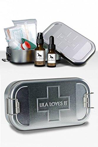 Lila Loves It | Erste Hilfe Box | 1 Stück
