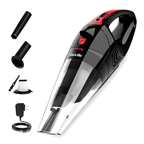 VacLife Handheld Vacuum,...