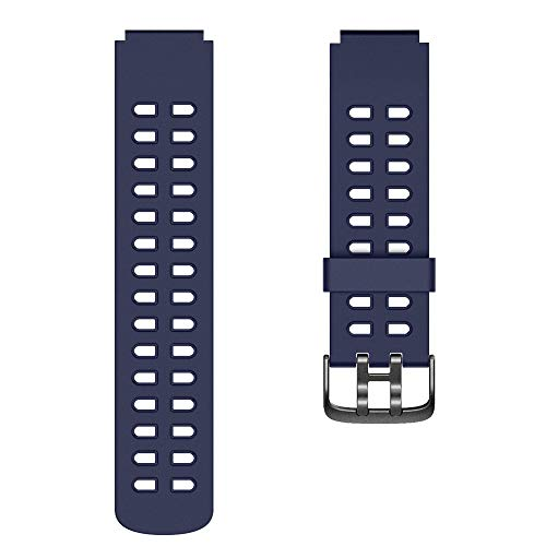 YAMAY Ersatz Armband für SW020 Smartwatch (Blau)