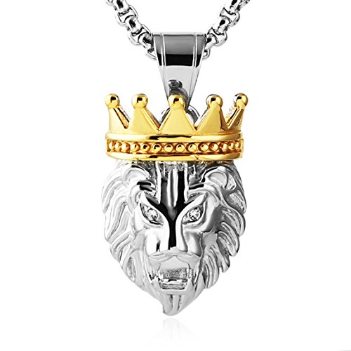 lion stainless steel - 2