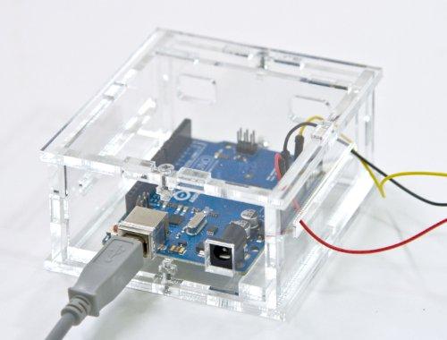 Sora Acryl-Case für Arduino UNO