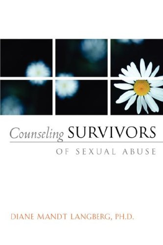 Compare Textbook Prices for Counseling Survivors of Sexual Abuse AACC Counseling Library 1 Edition ISBN 9781591605195 by Langberg, Diane