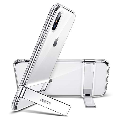 Coque iPhone X Noir, ESR iPhone 10 2017...
