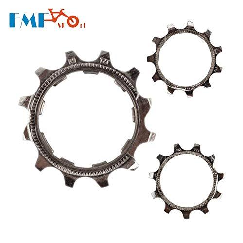 1 Stück Mtb Fahrrad Freilauf Zahnrad 8s 9s 10s 11s Speed road Fahrrad Kassette Übersetzungsverhältnis 11t / 12t / 13t Fahrradteile 1 8S 12T