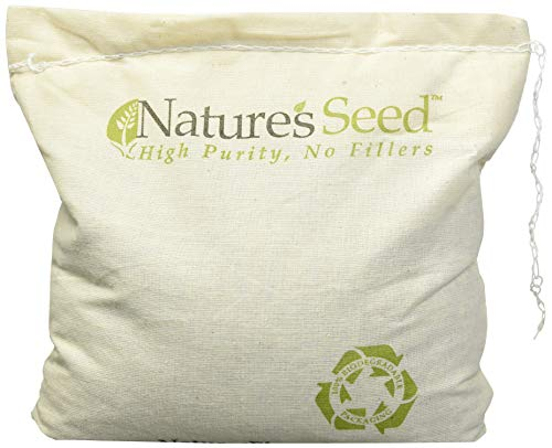 Nature's Seed Mid-West/Mid-Atlantic Honey Bee Pasture Blend, 1500 sq. ft.