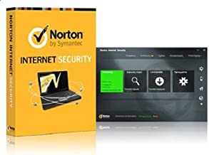 Norton Internet Security 2014 3pc 1year 3