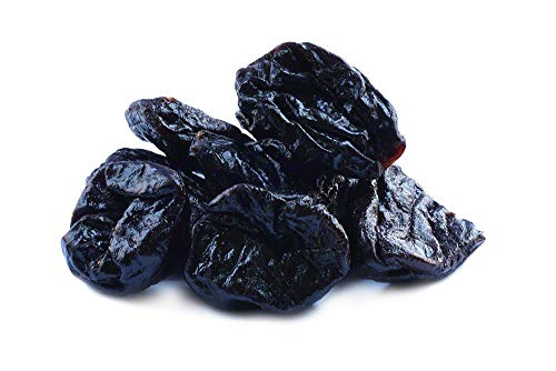 Dried Plums / Pitted Prunes (25lb Case)