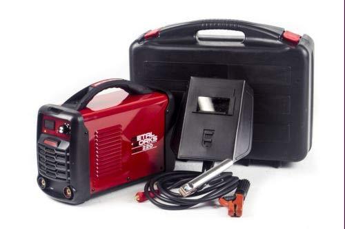 METALWORKS 829010220 Metalworks Modelo TEC 220 Soldadoras Inverter de Electrodos MMA,...