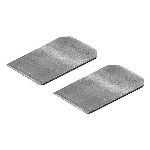 角利 替刃式ホビー鉋 替刃2枚入