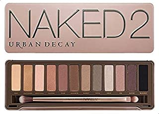 Makeup palette set applicator by Urban Decay NAKED2