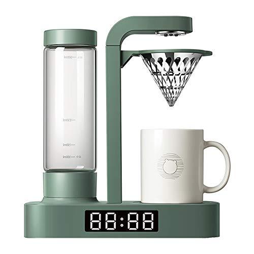 Huishoudelijke Koffiemachines, Huishoudelijke Amerikaanse Druppelkoffiezetapparaat Theemaker Theepot Elektrische Ketel Koffiepot Combinatie