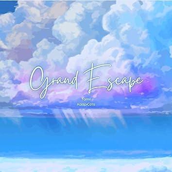 Grand Escape Tamil (From Tenki no Ko) [feat. Vishwesh]