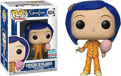 FunKo Coraline - Coraline in Pyjamas Pop  Vinyl