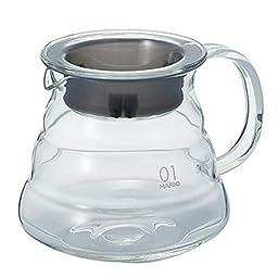 自宅で手軽に美味しいコーヒーを タイプ別コーヒーサーバーおすすめランキング10選 To Buy トゥーバイ