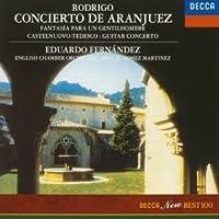 ロドリーゴ:アランフェス協奏曲