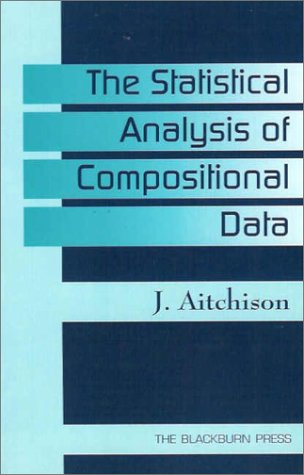 The Statistical Analysis of Compositional Data