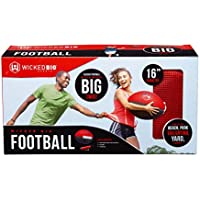 Wicked Big Sports Supersized Football