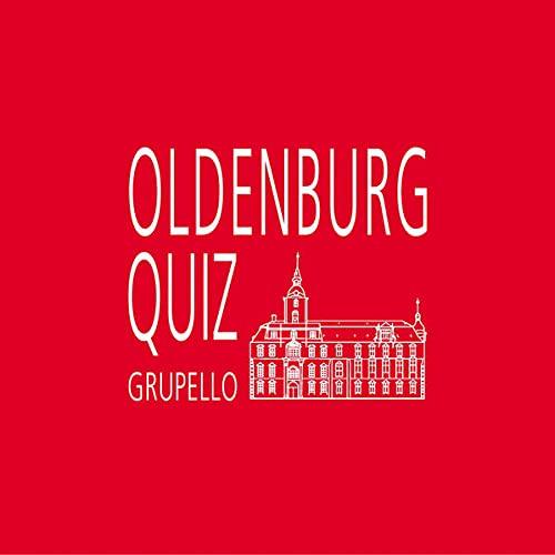 Oldenburg-Quiz: 100FragenundAntworten (Quiz im Quadrat)