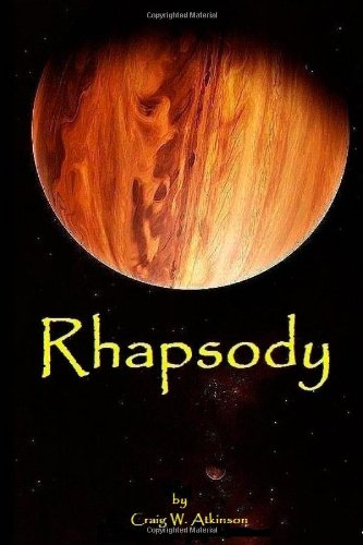 Book: Rhapsody by Craig W. Atkinson