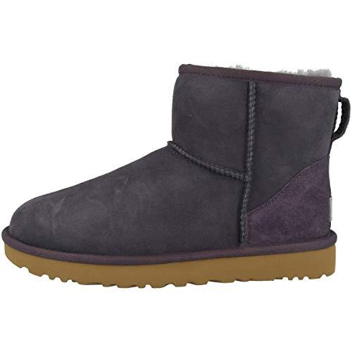 UGG Damen Boots Classic Mini II