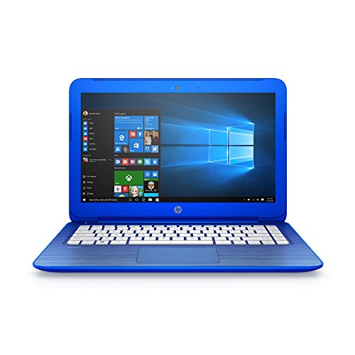 Laptop HP Stream 2016 'HD 13.3 - Intel Dual-Core N3050 ...