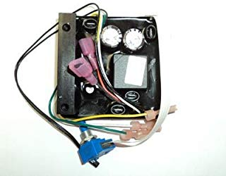 Minn Kota Maxxum Foot Control Board #2264055