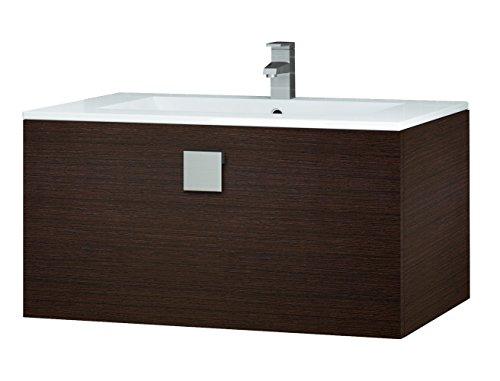 Pino Baños Mueble de baño, Pino, Wengué
