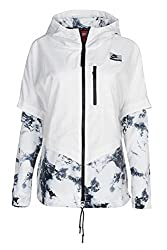 Nike International Windrunner Womens Jacket