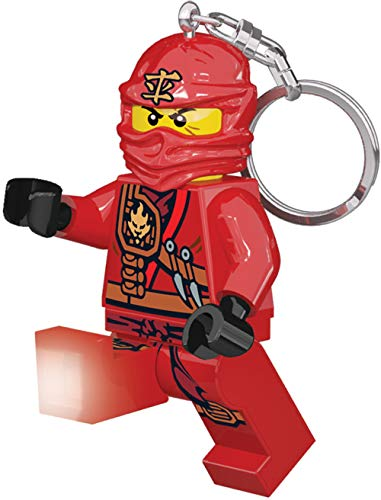 LEGO Ninjago Key Light - Kai LED Keychain Flashlight …