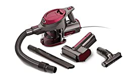 Shark Rocket Ultra-Light with TruePet Mini Motorized Brush and 15-foot Power Cord Hand Vacuum (HV292)