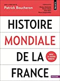 Histoire mondiale de la France - Points - 20/09/2018
