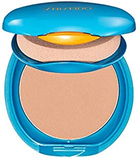 SHISEIDO UV Protective Compact Foundation (REFILL) in LIGHT OCHRE (SP 30) Broad Spectrum SPF 36 Sunscreen Full Size 12 g / 0.42 OZ. In Retail Box