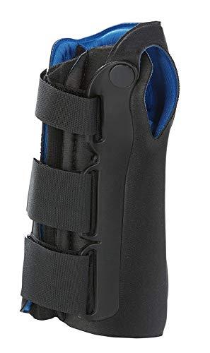 Ossur Exoform Wrist Brace - Extremely Comfortable Contoured Padding, Ergonomic Precision, Highest Degree of Durability and Immobilization (Left, Medium)