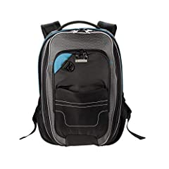 MAXIMUM STORAGE: This backpack is specifically designed to fit under airline seats and in overhead compartments without sacrificing your storage space. Easily pack clothes, a toiletry bag, laptop, tablet and much more for your next trip in this trave...