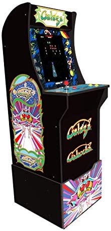 Galaga with Riser product image
