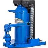 Mophorn Toe Jack Lift 5T 10T Hydraulic Machine Toe Jack Lift Air Hydraulic Toe Jack Proprietary Heat Treated Steel