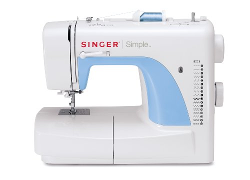 SINGER 3116 Simple 18 Stich Sewing