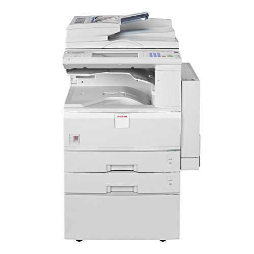 Sale!! Ricoh Aficio MP 3500 A3 Monochrome Copier Printer Scanner - 35ppm, 11x17, Copy, Print, Scan, ...