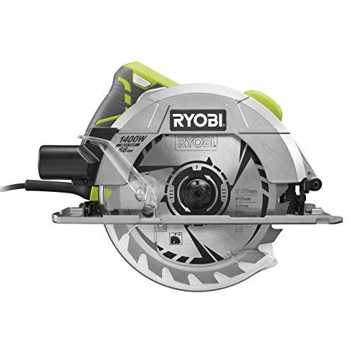 Ryobi 5133002778, 1400 W Kreissäge,
