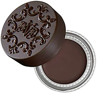 KAT VON D 24-Hour Super Brow Long-Wear Pomade Color Dark Brown - for medium to dark brown hair