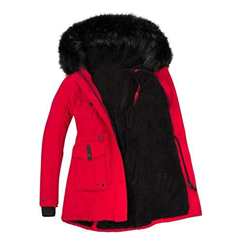 Abrigo Mujer Plumas Hoodie Oversized Chaqueta Para Otoño E Invierno Parka Con Capucha Talla Grande Jerséis De Punto jackets for women Jersey Navideño Familia