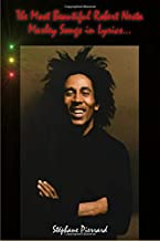 The Most Beautiful Robert Nesta Marley Songs in Lyrics