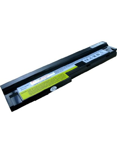 Batterie pour LENOVO IDEAPAD S10-3, 11.1V, 4400mAh, Li-ion